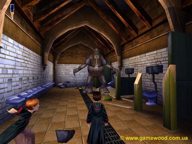Скачать Игра Гарри Поттер На Компьютер - фото 2
